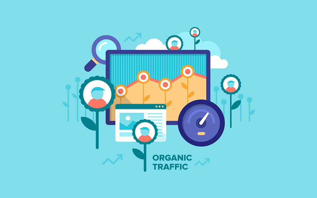 Boost your organic traffic for the long-term with awesome content