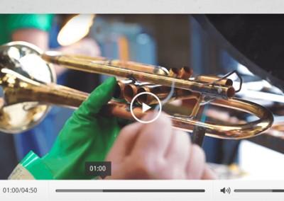 Mazak Corporation – Video Case Studies